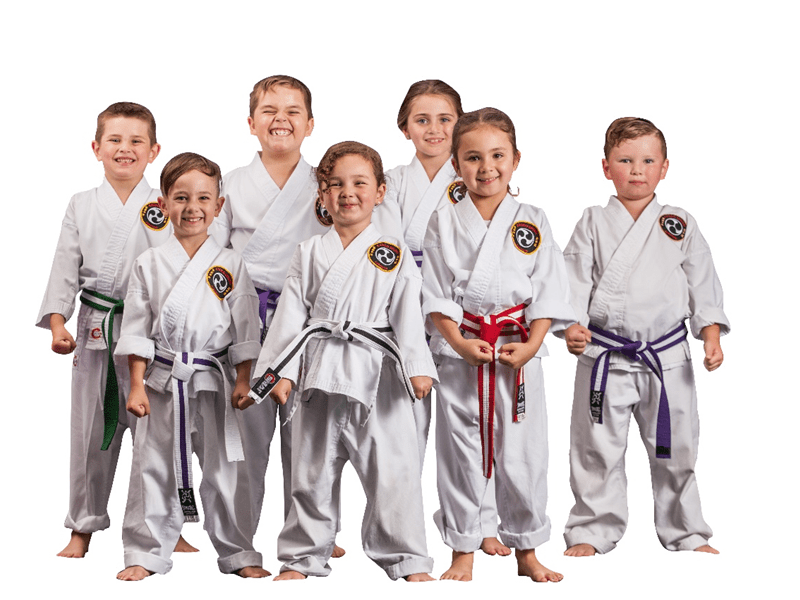 Prepares Your Child For Success In Life., Canberra Karate Academy in Fyshwick and Gungahlin, Australian Capital Territory