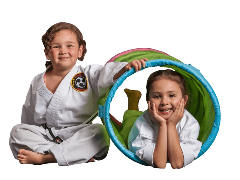 So Much More Than Punches Kicks. Changes Lives, Canberra Karate Academy in Fyshwick and Gungahlin, Australian Capital Territory