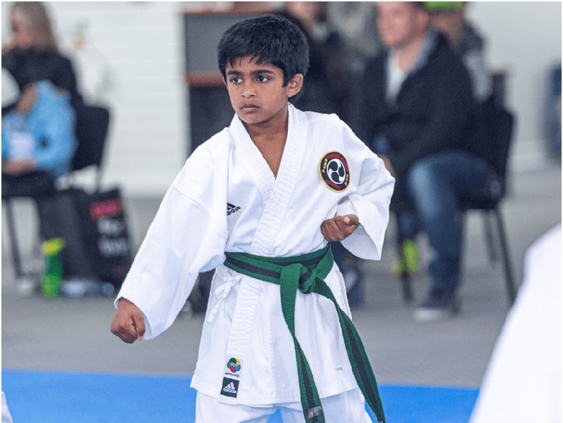 Kids So Much FUN While Teaching Respect Discipline Focus, Canberra Karate Academy in Fyshwick and Gungahlin, Australian Capital Territory
