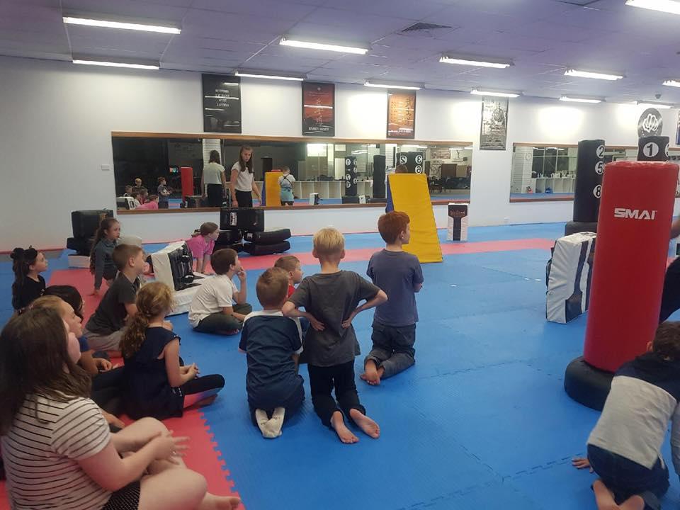 Pno6, Canberra Karate Academy in Fyshwick and Gungahlin, Australian Capital Territory